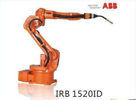 ABB机器人保养