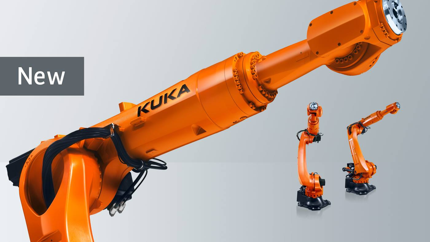 库卡kuka机器人C2,C4机型机器人换油保养、维修、调试、配件服务