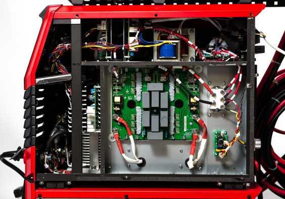 麦格米特megmeet电焊机怎么样内部结构电气设计解析